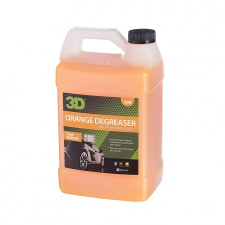 3D Orange Citrus Degreaser, 1 gallon