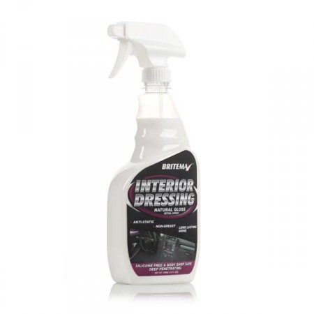 Britemax Interior Dressing, 709 ml