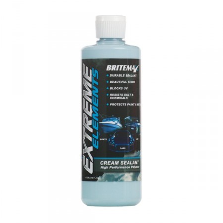 Britemax Extreme Elements - Lakkforsegling, 473 ml