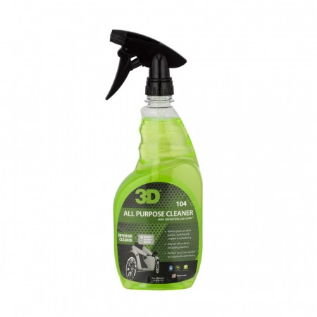 3D All Purpose Cleaner, 709 ml