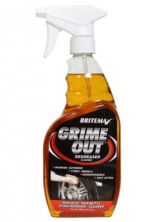 Britemax Grime Out, 709 ml