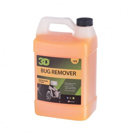 3D Bug Remover, 1 gallon