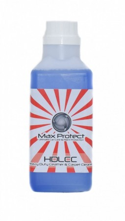 Max Protect HDLCC, 500 ml