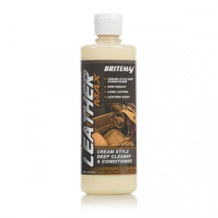 Britemax Leather Max, 473 ml