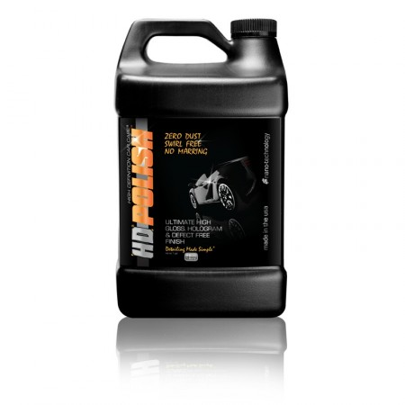 3D HD Polish, 1 gallon